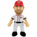 "Bryce Harper (Washington Nationals) 10"" Player Plush Bleacher Creatures"