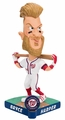 Bryce Harper (Washington Nationals) 2017 MLB Caricature Bobble Head by Forever Collectibles