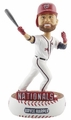 Bryce Harper (Washington Nationals) 2018 MLB Baller Series Bobblehead by Forever Collectibles