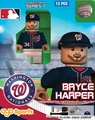 Bryce Harper (Washington Nationals) MLB OYO Sportstoys Minifigures G4LE