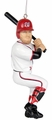 Bryce Harper (Washington Nationals) MLB Player Ornament