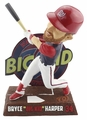 Bryce Harper (Washington Nationals) MLB Players Weekend Bobblehead by FOCO