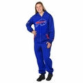 Buffalo Bills Adult One-Piece NFL Klew Suit