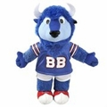 "Buffalo Bills NFL 8"" Plush Team Mascot"