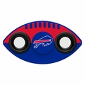 Buffalo Bills NFL Team Football Spinner