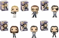 Buffy The Vampire Slayer Complete Set w/CHASE (6) Funko Pop!