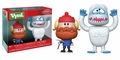 Bumble & Yukon Cornelius (Rudolph the Red-Nosed Reindeer) Vynl. by Funko