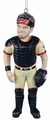 Buster Posey (San Francisco Giants) MLB Player Ornament