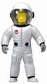 "Buzz Aldrin (The Simpsons 25th Anniversary) 5"" Action Figure Series 4 NECA"