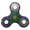 Disney Emoji Buzz Lightyear (Toy Story) Printed 3 Way Spinner