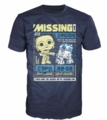 C-3PO R2-D2 Star Wars POP! Tee