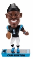 Cam Newton (Carolina Panthers) 2017 NFL Caricature Bobble Head by Forever Collectibles