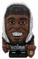 "Cam Newton (Carolina Panthers) 4.5"" Player 2017 NFL EEKEEZ Figurine"