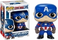 Captain America (Captain America 3-Civil War) Funko Pop!