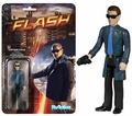 Captain Cold The Flash ReAction Figure Funko