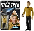 Captain Kirk Funko ReAction Figure Star Trek Series 2