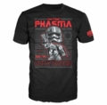 Captain Phasma (Star Wars: Episode VII The Force Awakens) POP! Tee