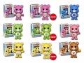 Care Bears Complete Set w/CHASE (9) Funko Pop!