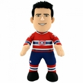 "Carey Price (Montreal Canadiens)  10"" NHL Player Plush Bleacher Creatures"