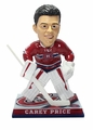 Carey Price (Montreal Canadiens) NHL Goalie Bobblehead Forever Collectibles