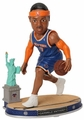 """Carmelo Anthony (New York Knicks) Forever Collectibles NBA City Collection 10"""" Bobblehead"""