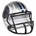 Carolina Panthers ABS Helmet Bank