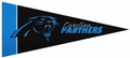 Carolina Panthers NFL Mini Pennant