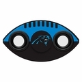 Carolina Panthers NFL Team Football Spinner