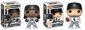 Carr/Lynch (Oakland Raiders) NFL Funko Pop! Series 4 Combo