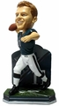 Carson Wentz (Philadelphia Eagles) 2016 NFL Name and Number Bobblehead Forever Collectibles
