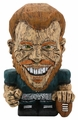 "Carson Wentz (Philadelphia Eagles) 4.5"" Player 2017 NFL EEKEEZ Figurine"