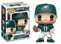 Carson Wentz (Philadelphia Eagles) NFL Funko Pop! Series 4