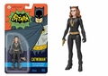 Catwoman (Batman TV) DC Heroes Funko Action Figure