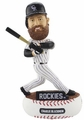 Charlie Blackmon (Colorado Rockies) 2018 MLB Baller Series Bobblehead by Forever Collectibles