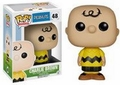 Charlie Brown (Peanuts) Funko Pop!