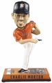 Charlie Morton (Houston Astros) Game 7 World Series Moment Ticket Base Bobble Head