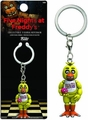 Chica Five Nights at Freddy's Funko Keychain