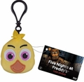 Chica Five Nights at Freddy's Funko Plush Keychain