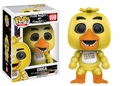 Chica (Five Nights at Freddy's) Funko Pop!