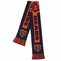 Chicago Bears NFL Big Logo Scarf By Forever Collectibles
