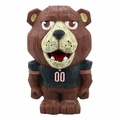 "Chicago Bears 4.5"" Mascot 2017 NFL EEKEEZ Figurine"