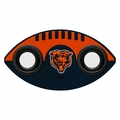 Chicago Bears NFL Team Football Spinner