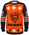 Chicago Bears NFL Ugly Sweater Almost Right