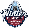 Chicago Blackhawks 2017 NHL WInter Classic Bobbleheads Set (3)