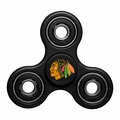 Chicago Blackhawks NHL Team Three Way Spinner