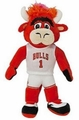 "Chicago Bulls NBA 8"" Plush Team Mascot"