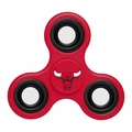 Chicago Bulls NBA Team Three Way Spinner