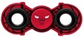 Chicago Bulls NBA Team Two Way Spinner