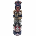 Chicago Cubs 2016 World Series Champions Tiki Figure