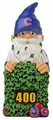 Chicago Cubs MLB Thematic Gnome